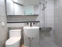 광주 서구금호동 대우아파트 욕실공사